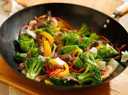 cuisiner wok a guide to buying and a wok food earth