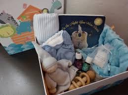 Yoga Gift Basket Essential Oil Baby Shower Gift Basket Laura Noelle