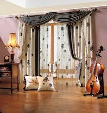 Stupendous Decorative Traverse Curtain Rods by Drapery Valance Ideas Magnificent Best 25 Valance Ideas Ideas On