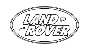 land rover drawing how to draw the land rover logo symbol youtube