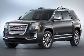 peugeot suv 2016 2016 gmc terrain suv pricing for sale edmunds