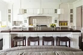 white kitchen island with black granite top big kitchen island ideas 100 images kitchen design adorable
