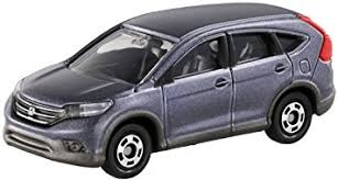 honda crv model amazon com tomica no 118 honda cr v box type by takara tomy