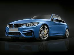 2016 bmw m3 price photos reviews u0026 features