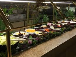 The Mirage Buffet Price by Prices And Times Picture Of Grand Palms Buffet Rancho Mirage