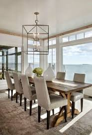 Coastal Dining Room Sets Queensland Homes Real Home The Boat House Queensland