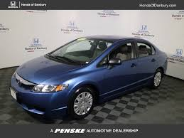 used honda at honda of danbury serving putnam county ny u0026 danbury