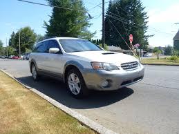 subaru outback xt 2005 subaru outback xt awd auto sales