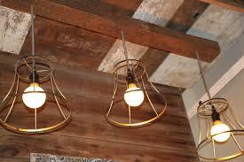 wood beam light fixture vintage shades on a reclaimed wood beam light chandelier funk junk