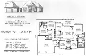 3 Bedroom 2 Bath House Plans 2201 2800 Sq Feet 3 Bedroom House Plans