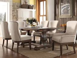 how to make a rustic kitchen table rustic dining table set idea for modern house