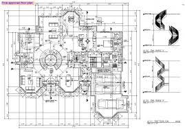 architectural design floor plans bim design development services