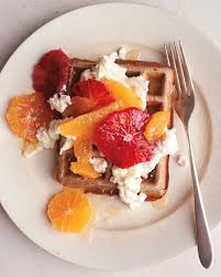 thanksgiving waffle 20 waffle recipes that will get anyone out of bed martha stewart