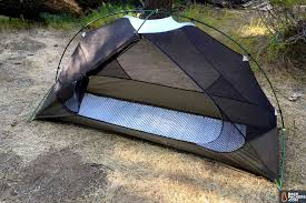Thermarest Cushion Therm A Rest Z Lite Sol Review Sleeping Pad Review Backpackers Com