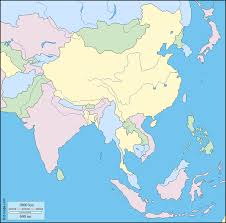 Southern Europe Blank Map by South And East Asia Free Map Free Blank Map Free Outline Map