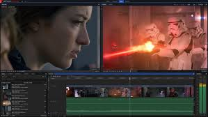 how to make fan video edits celebrating star wars make a fan film with free hitfilm video