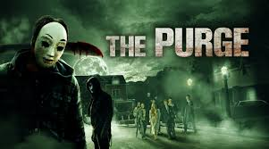 halloween horror nights phone number the purge u0027 is being blamed for a series of murders horror movie