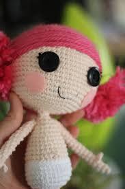 etsy crochet pattern amigurumi pattern lalaloopsy amigurumi doll amigurumi community