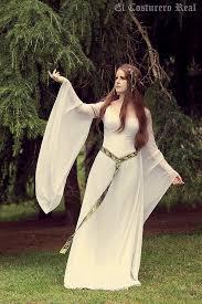 Galadriel Halloween Costume Celtic Wedding Dress Galadriel Costume Elvish Costureroreal