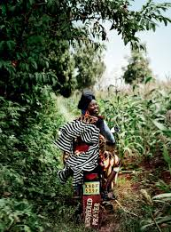 lupita nyong u0027o on queen of katwe and being raised in kenya vogue