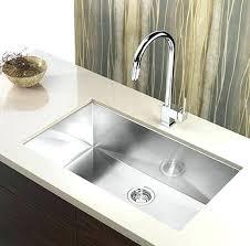 Undermount Kitchen Sink Reviews Stainless Steel Sink Stainless Steel Sink Home Depot