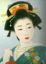 Geisha Hairstyles 11 Best Hairstyles Images On Pinterest Geishas Japanese Geisha