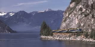 rocky mountaineer options