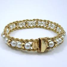 yellow pearl bracelet images 90 best pearls pearls and more pearls images joint jpg