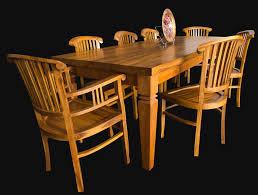 bali teak furniture portland quality wood indoor dining tables