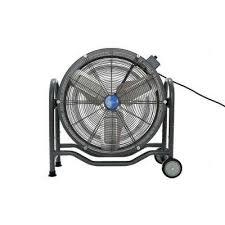 high velocity box fan gray box fans floor fans the home depot