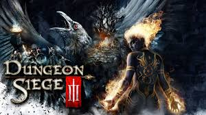 dungeon siege 3 local coop gameplay aleatorio dungeon siege iii coop 1080p 60fps
