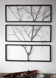 Wood Branches Home Decor Diy Branch Shelf Un Coat Hooks And Nature