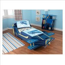 chambre garcon avion décoration chambre enfant nouveauté déco le lit avion