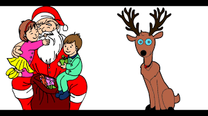 merry christmas and happy new year coloring book 2017 santa claus