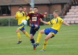 Fa Vase Prize Fund Non League New Milton U0027s Natella 22 Becomes One Of Youngest