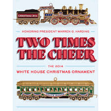 2014 white house ornament ornaments holidays the
