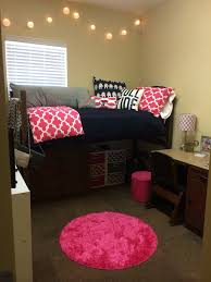 Free College Dorm Loft Bed Plans by Best 25 Dorm Room Beds Ideas On Pinterest College Dorms Cozy