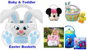 easter baskets for babies adorable baby toddler easter baskets