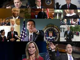 james comey gang of eight top 14 candidates donald trump looking at to replace james comey at