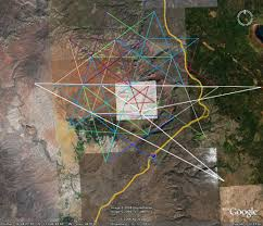 Sedona Map Sedona Energy System