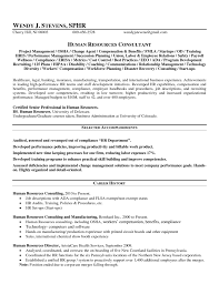 Training Consultant Resume Sample Pa Resume Resume For Your Job Application