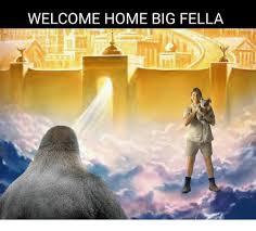 Welcome Home Meme - welcome home big fella home meme on me me