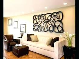 Decoration Ideas For Living Room Walls Large Living Room Wall Decor And Large Wall Decor Ideas For