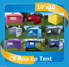 First Up Replacement Canopy by 10x10 Canopy Pink Ebay
