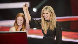 Best Voice Blind Auditions Gallery Celia U0027s Journey On The Voice Forbes Advocate