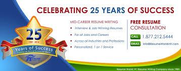 Donald Burns Resume Writer Mba Resume Application Popular Curriculum Vitae Writers Sites Usa