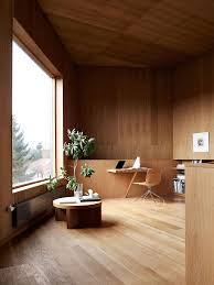 Danish Summer Residence Stuns With The Simplicity Of Its Interior - Danish home design