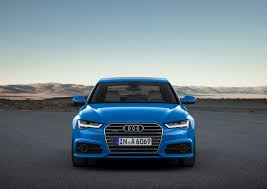 audi a6 or a7 audi updates a6 and a7 for 2017my
