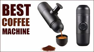 travel coffee maker images Best coffee machine portable hand espresso mini coffee maker for jpg