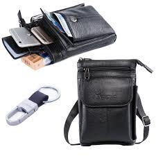 travel bags for men images Iphone 7 plus holster case premium leather men travel jpg